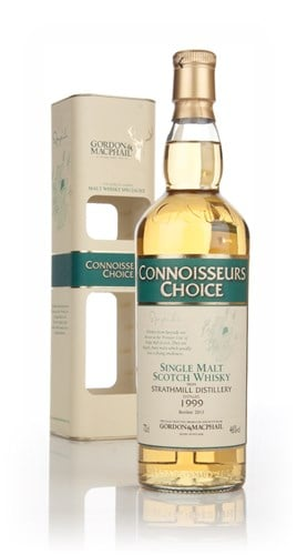 Strathmill 1999 (bottled 2013) - Connoisseurs Choice (Gordon & MacPhail)