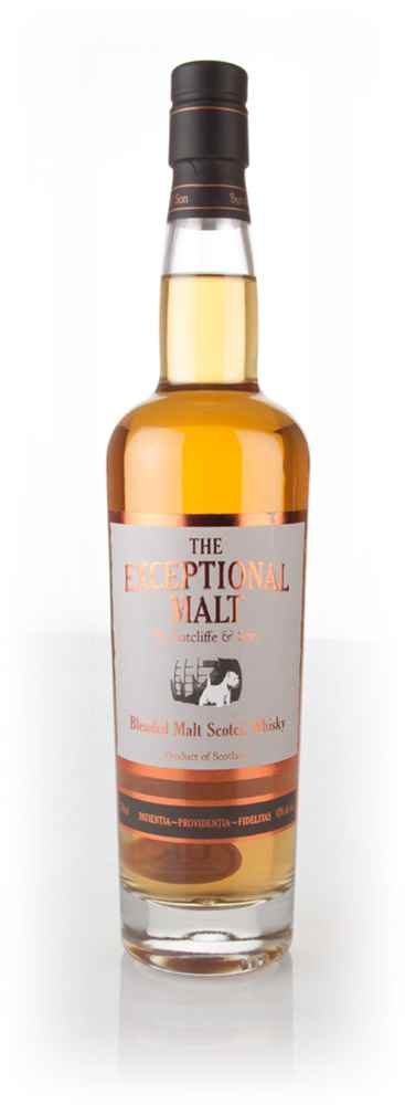 The Exceptional Malt - 2nd Edition