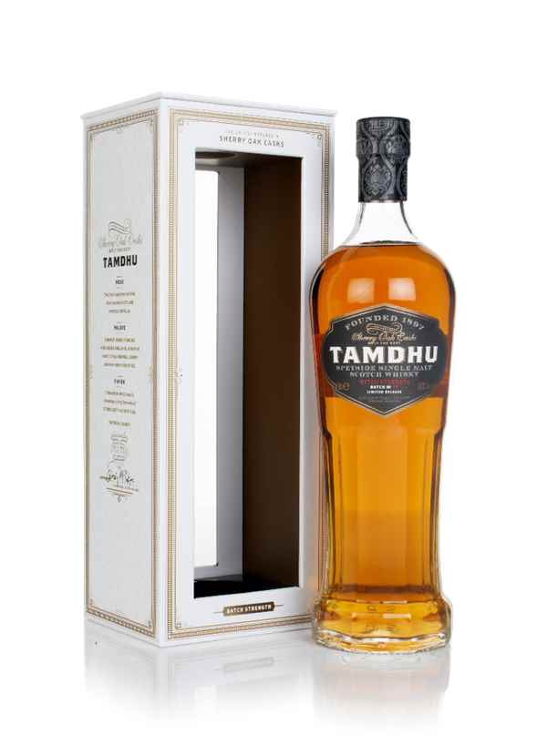 Tamdhu Batch Strength (Batch 3)