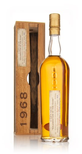 Tamnavulin 40 Year Old 1968 (cask 3659) - Celebration of the Cask (Càrn Mòr)