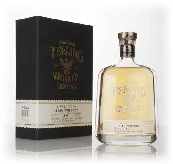 Teeling 13 Year Old - The Revival Volume II