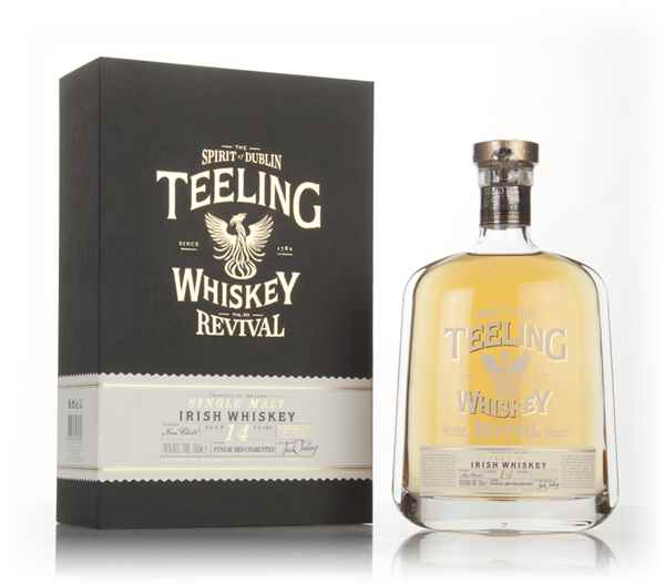 Teeling 14 Year Old - The Revival Volume III