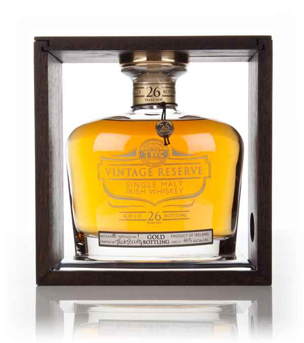 Teeling Gold Reserve 26 Year Old Single Malt