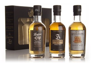 The Campbeltown CV Malts 3x20cl