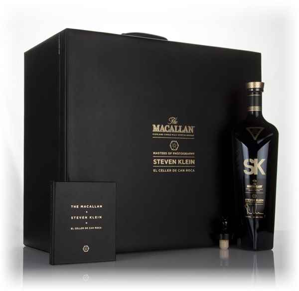 The Macallan Masters of Photography: Steven Klein (Full Set of 10)
