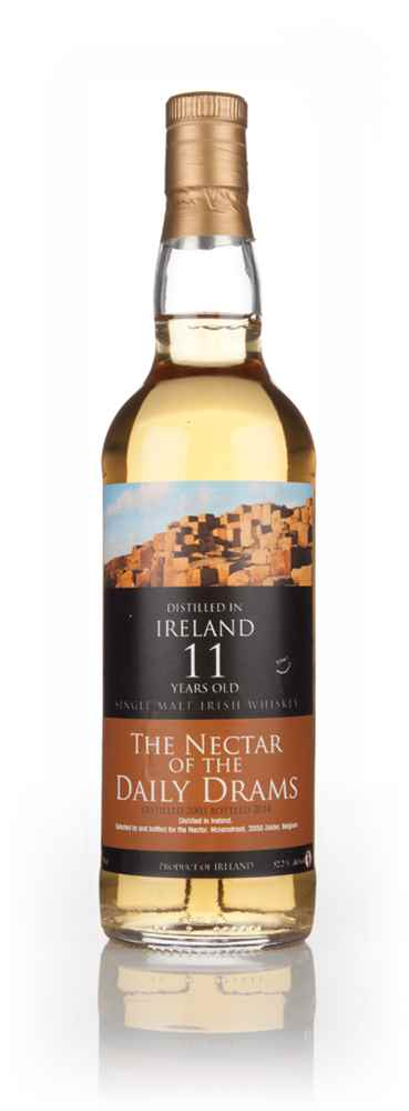 Irish Single Malt 11 Year Old 2003 - The Nectar Of The Daily Drams