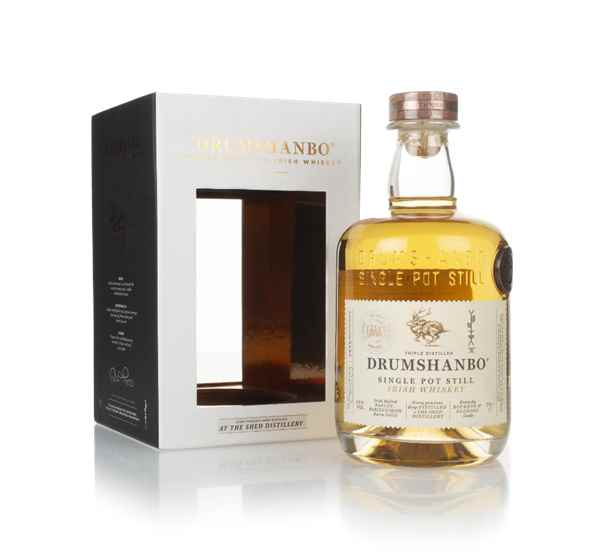 Drumshanbo Single Pot Still