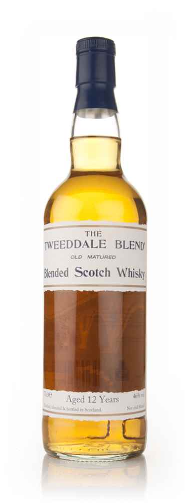 The Tweeddale 12 Year Old (Batch 2)
