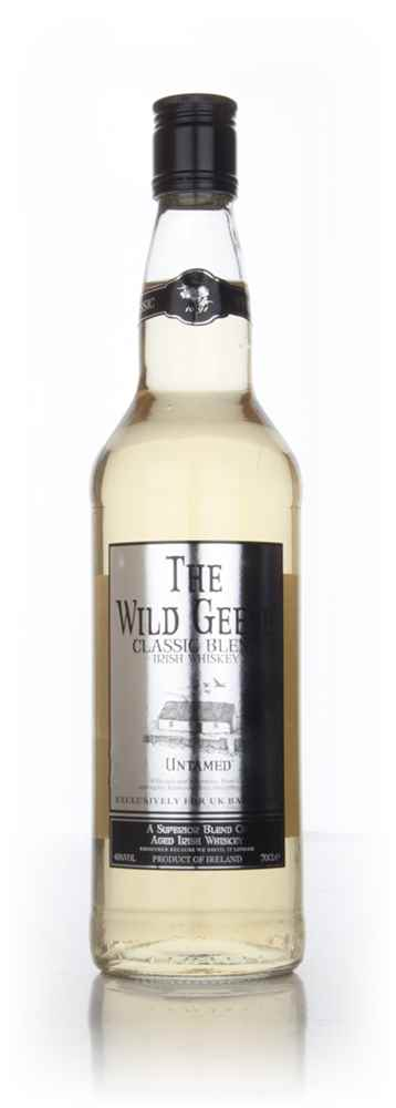 The Wild Geese Classic 70cl