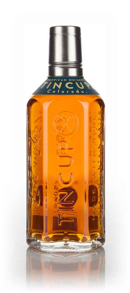 Tincup American Whiskey (70cl)