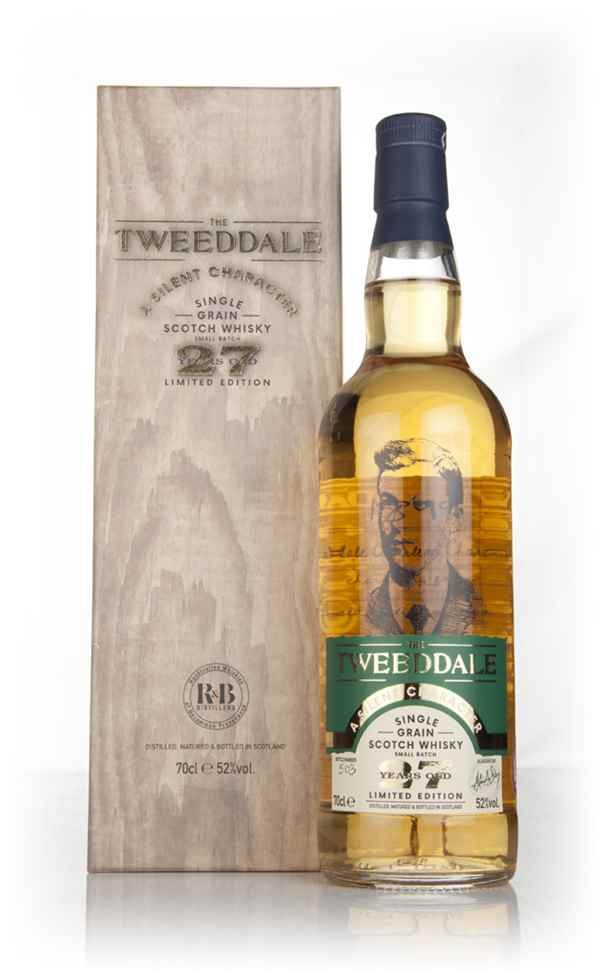 The Tweeddale 27 Year Old - A Silent Character
