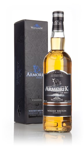 Armorik Classic Breton Single Malt
