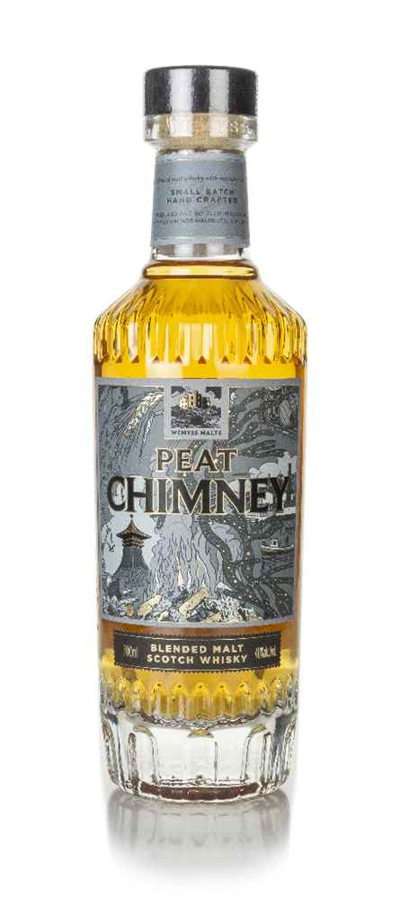 Peat Chimney (Wemyss Malts)