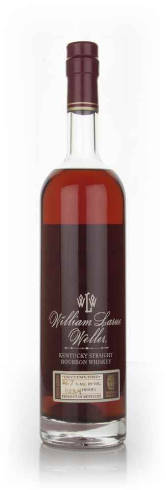 William Larue Weller (2012 Release)