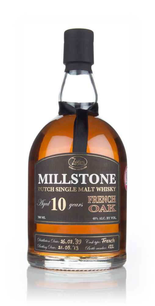 Millstone 10 Year Old - French Oak