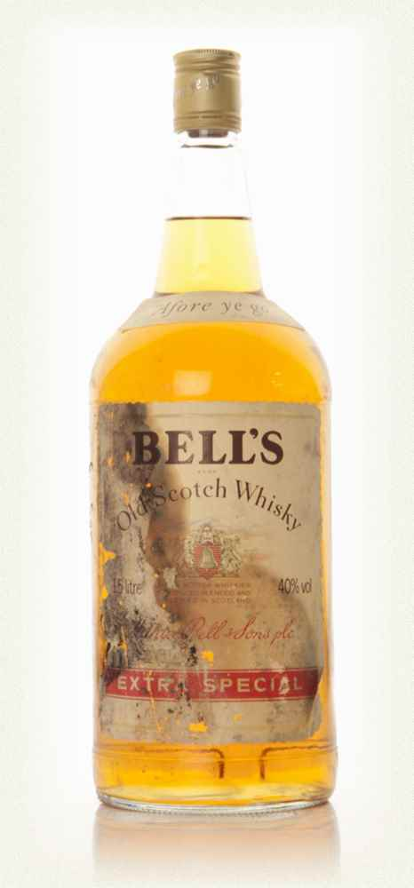 Bell's Extra Special 1.5 Ltr