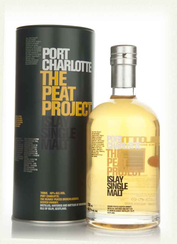 Port Charlotte Peat Project