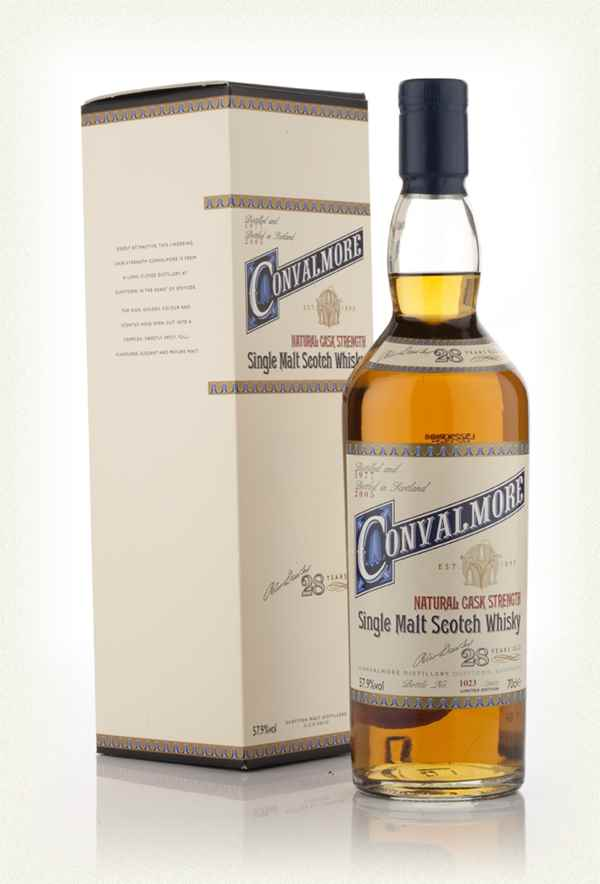 Convalmore 28 Year Old