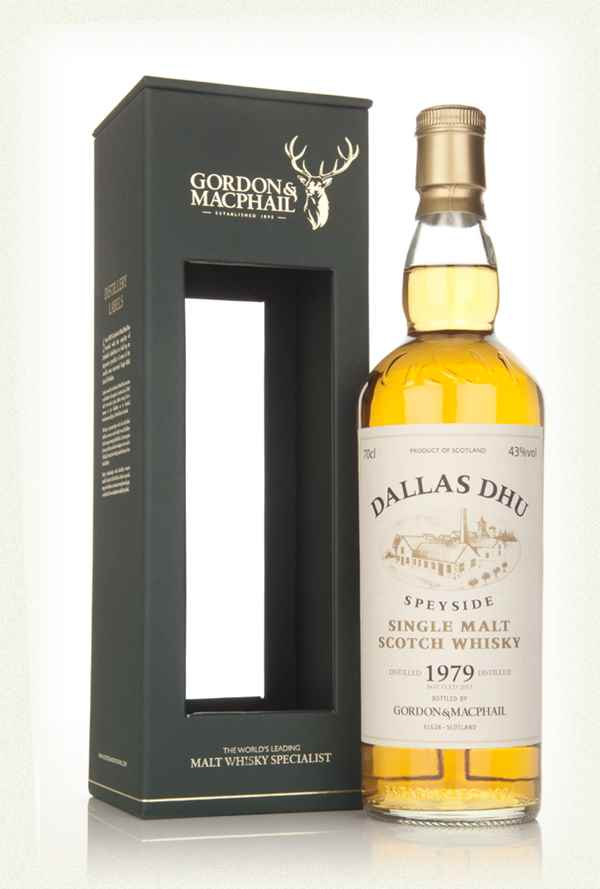 Dallas Dhu 1979 (Gordon and MacPhail)
