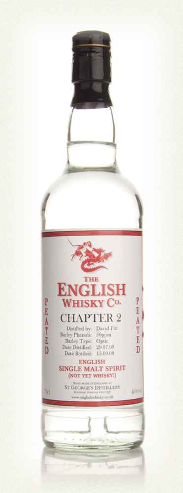 English Whisky Co. Chapter 2