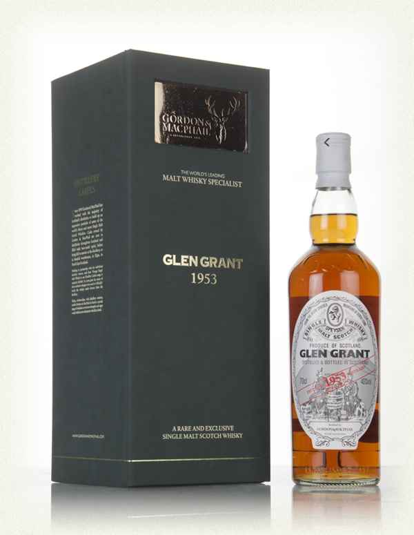Glen Grant 1953 (Gordon and MacPhail)