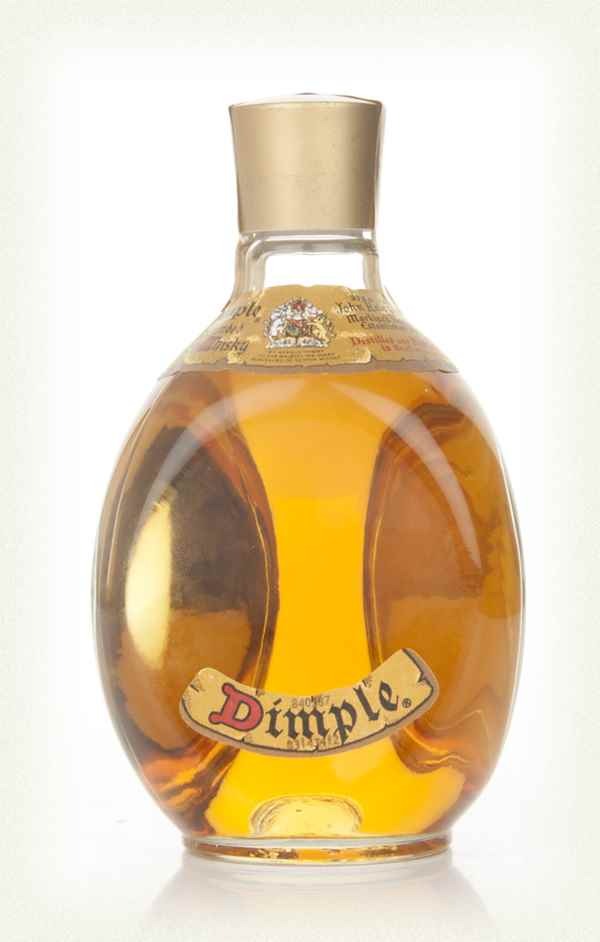 Haig Dimple (Old Bottling) 37.5cl