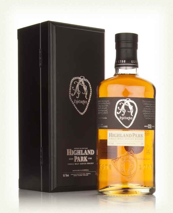 Highland Park Hjarta 12 Year Old