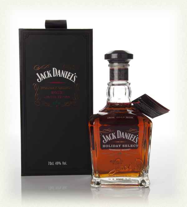 Jack Daniel's Holiday Select 2013