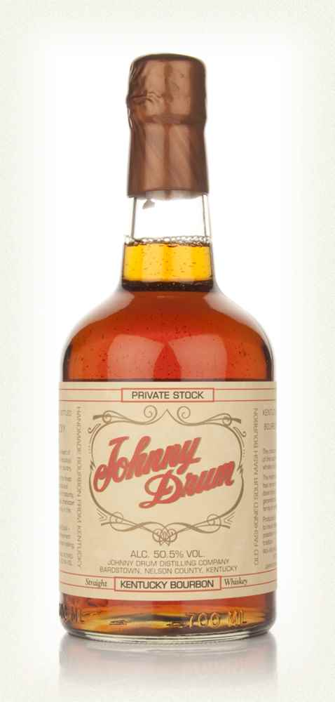 Johnny Drum Private Stock (70cl)