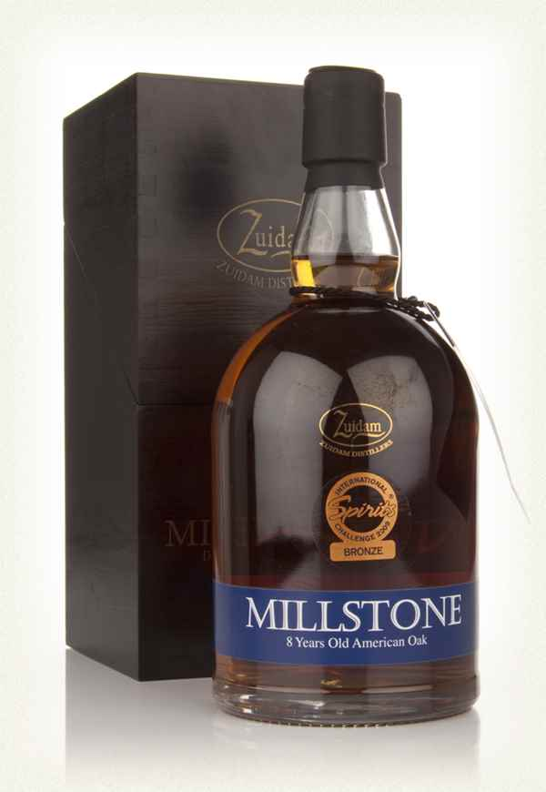 Millstone 8 Year Old - American Oak