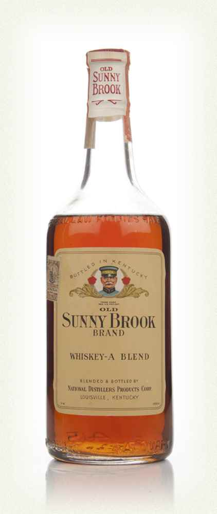 Old Sunny Brook - Bottled 1946
