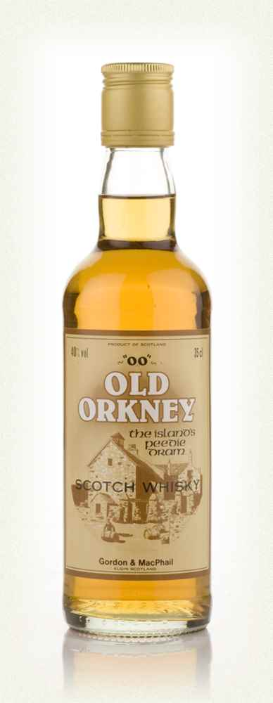 Old Orkney 8 Year Old 35cl