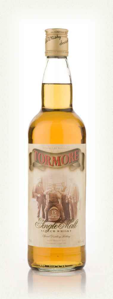 Tormore 15 Year Old