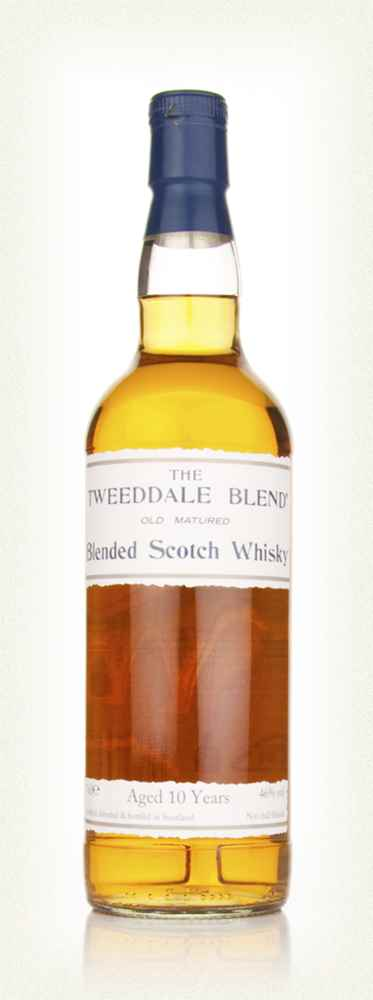 The Tweeddale Blend 10 Year Old