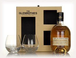 Glenrothes Gift Pack