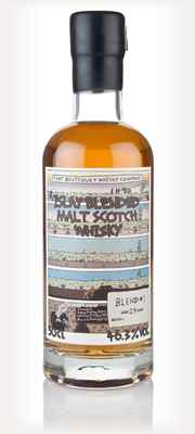 Islay Blended Malt 23yo