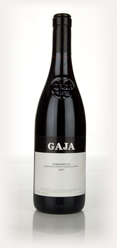 Gaja Barbaresco 2007