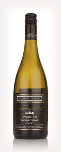 Morton Estate 2004 Hawkes Bay Chardonnay Black Label
