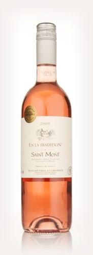 Saint Mont Rosé En La Tradition 2009