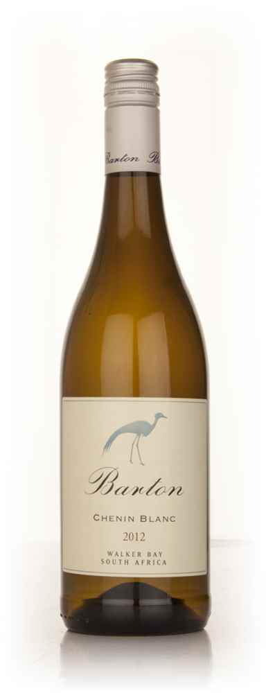 Barton Vineyards Chenin Blanc 2012