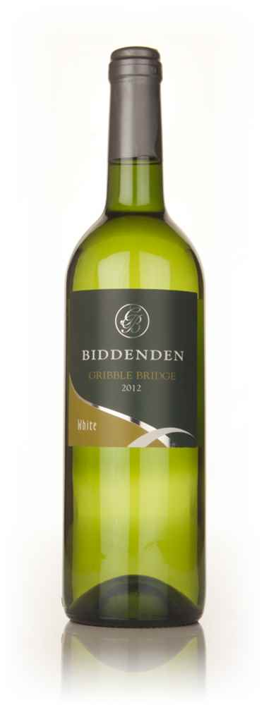 Biddenden Gribble Bridge White 2012