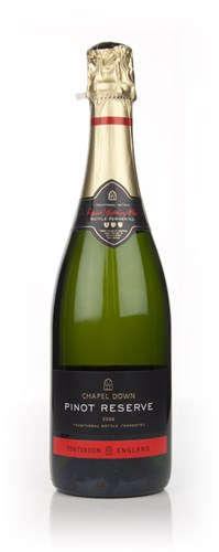 Chapel Down 2006 Pinot Reserve Brut