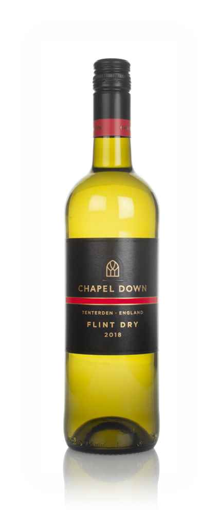 Chapel Down Flint Dry 2018