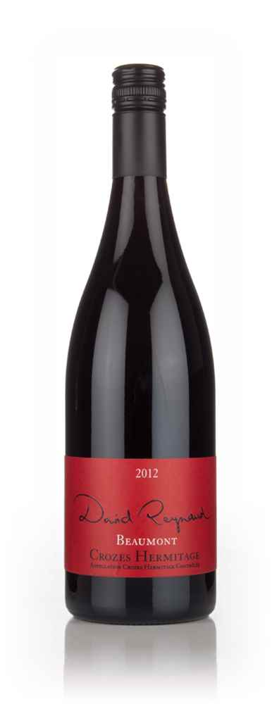 David Reynaud Crozes Hermitage 2012