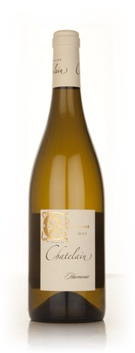 Domaine Chatelain Pouilly Fume 2011