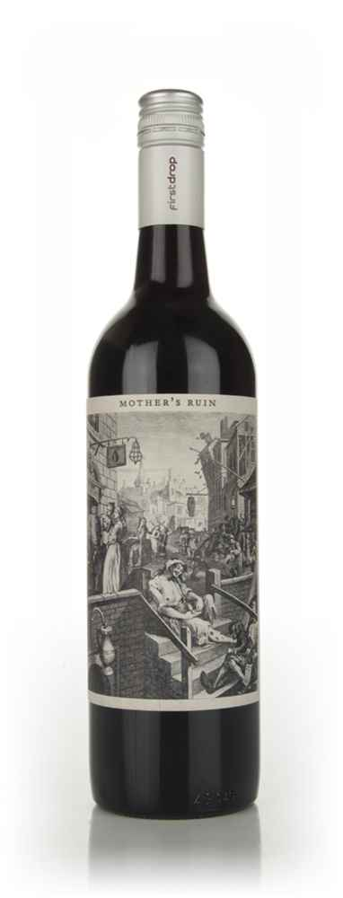 First Drop Mother's Ruin Cabernet Sauvignon 2010