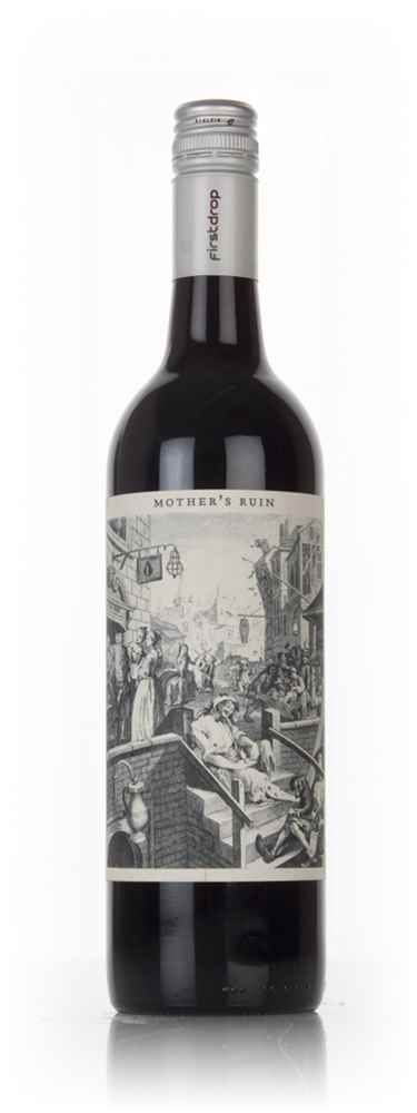 First Drop Mother's Ruin Cabernet Sauvignon 2014