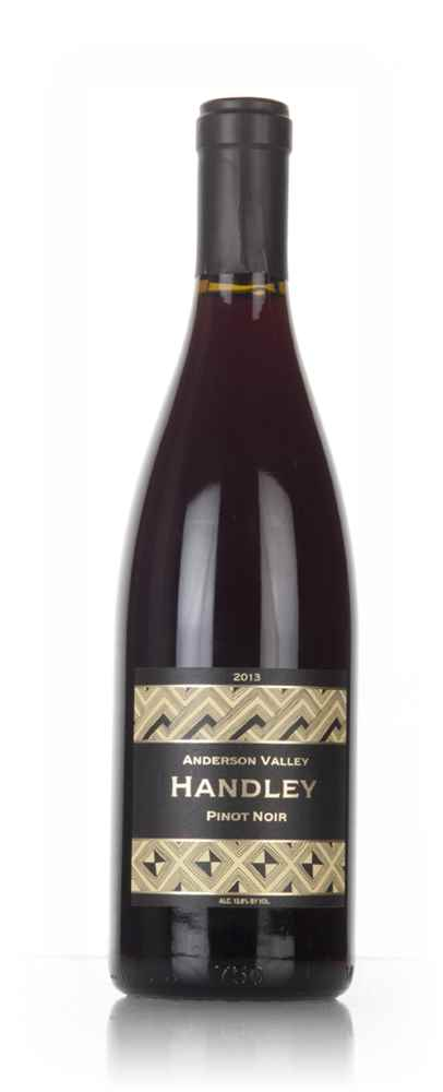 Handley Pinot Noir Anderson Valley 2013