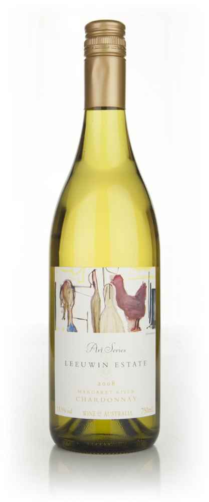Leeuwin Estate Art Series Chardonnay 2008