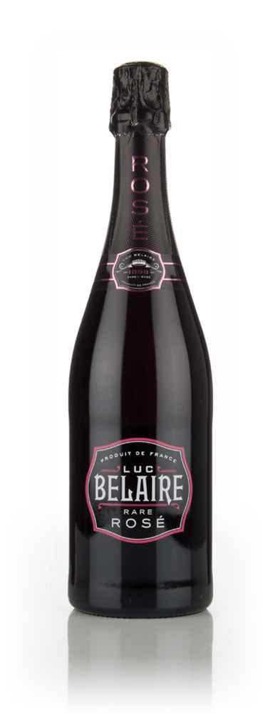 Luc belaire ros wine master of malt for Where can i buy belaire rose champagne